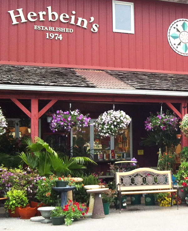 Herbeins Garden Center Pa Lehigh Valley Nursery Landscaping Nursery Pa Landscaping Pa