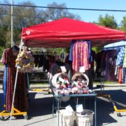 Fall Fest & Craft Fair Fundraiser Vendor Jennifer Giannotti with LuLaRoe 2017