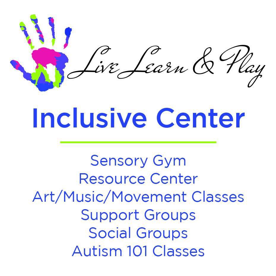 LIve Learn & Play Inclusive Center Fundraiser Herbeins Garden Center Emmaus Pa