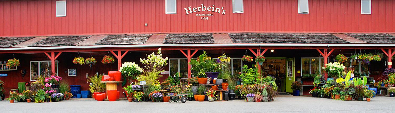 About Herbeins Garden Center Pa Lehigh Valley Nursery Landscaping