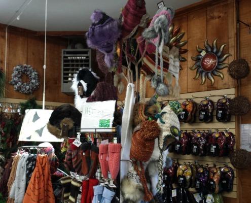 Herbeins Garden Center Winter Wear Lehigh Valley Emmaus Pa