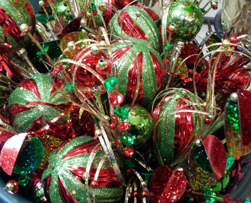 Holiday Decor Ideas Christmas Colored Picks Herbeins Garden