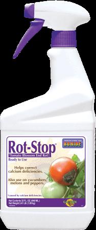 Bonide Rot Stop Tomato Spray Herbeins Garden Center Emmaus Pa