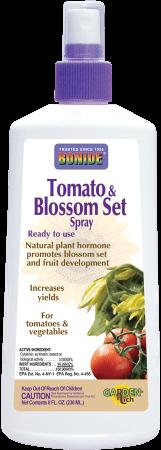 Bonide Tomato and Blossom Set Spray Natural Herbeins Garden Center Emmaus Pa