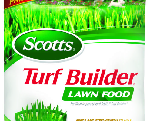 Scotts Turf Builder Lawn Food