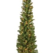 Aspen Pine Artificial Christmas Tree