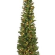 Aspen Pine Artificial Christmas Tree