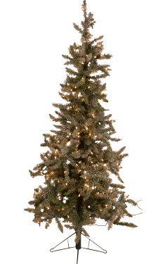 Glacier Bay Artificial Christmas Tree