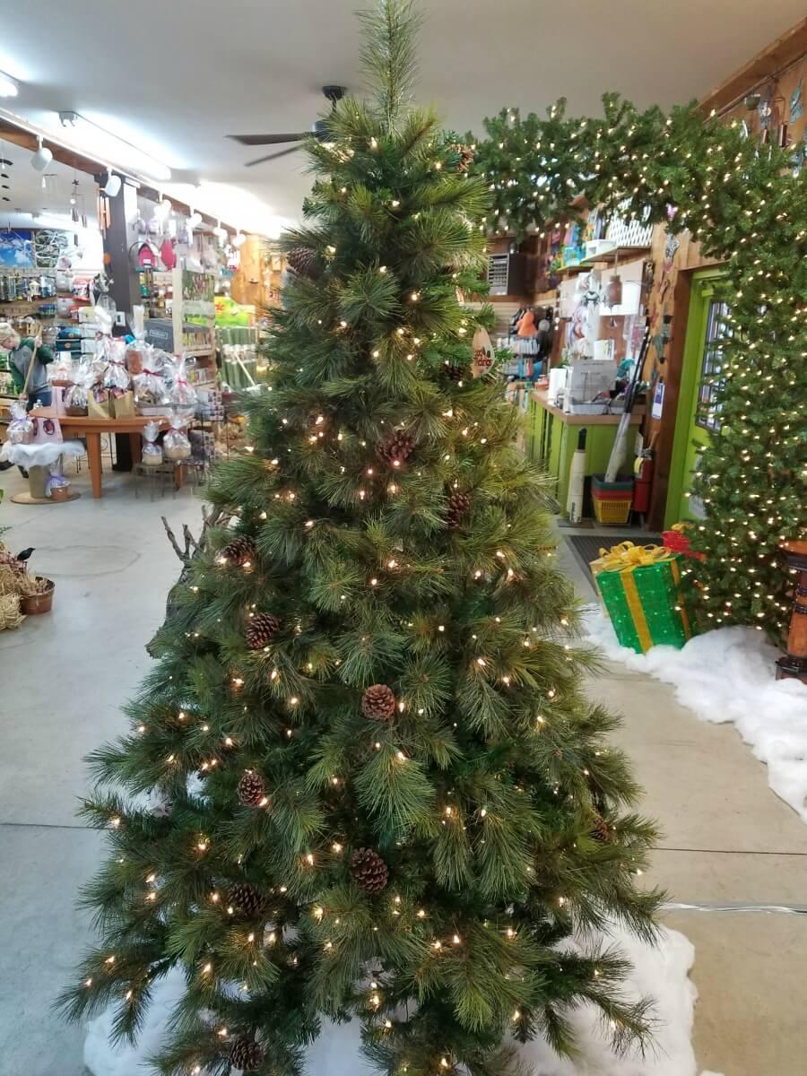 Calvert Artificial Christmas Tree