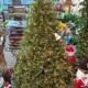 Ozark Artificial Christmas Tree