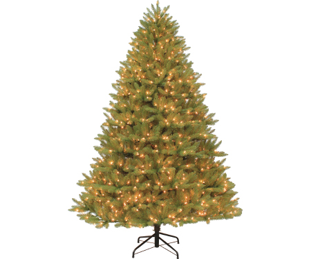 Ozark Christmas Tree