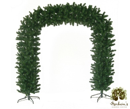 Holiday Traditions Pine Archway