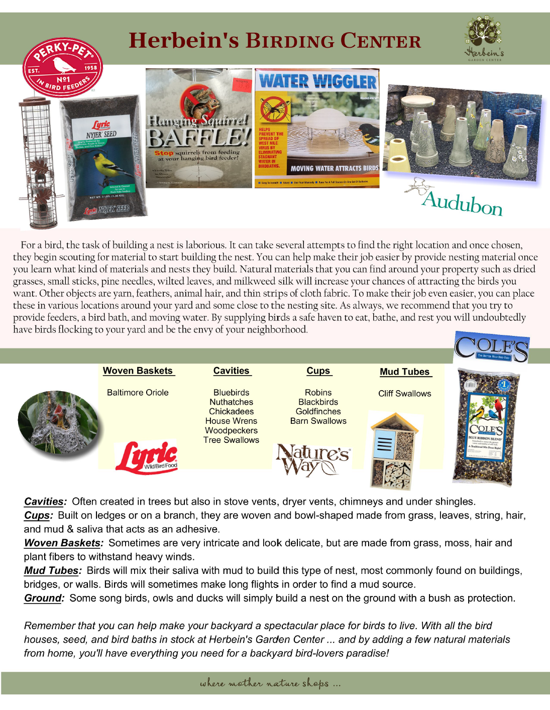 2018 Spring Newsletter pg.3