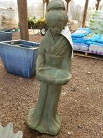 Japanese Statuary