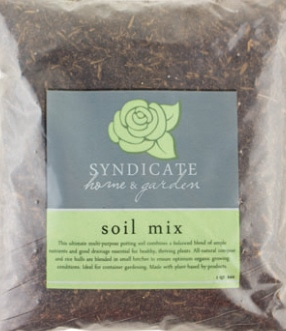 Syndicate Soil Mix