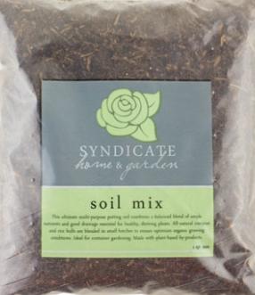 Syndicate Soil Mix