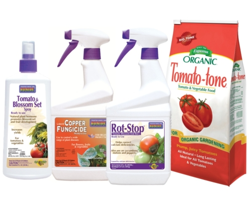 Tomato Supplies Herbeins Garden Center