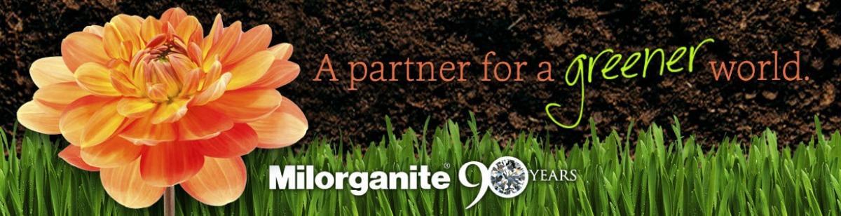 Milorganite Fertilizer Herbeins Garden Center