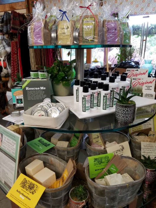 Herbeins Garden Center Canning Supplies