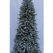 Herbeins Garden Center Edinboro 7.5' Artificial Tree