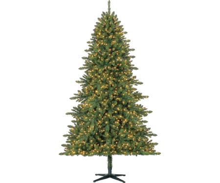 Fairbanks Artificial Christmas Tree