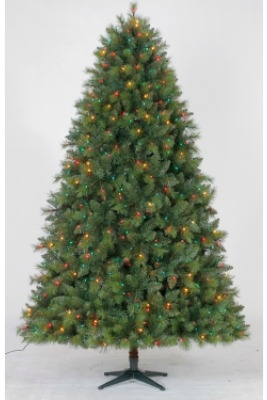 Herbeins Garden Center Greenland Artificial Tree