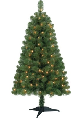 Herbeins Garden Center Kingston Artificial Tree