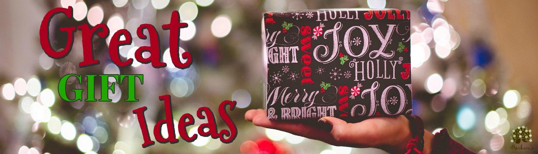 Herbeins Christmas Gift Ideas