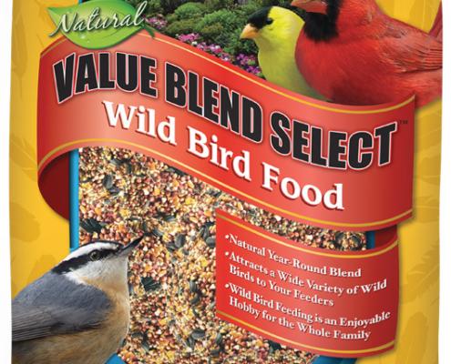 Brown's Natural Wild Bird Food Herbeins Garden Center Emmaus Lehigh Valley