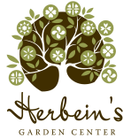 Herbeins Garden Center Logo